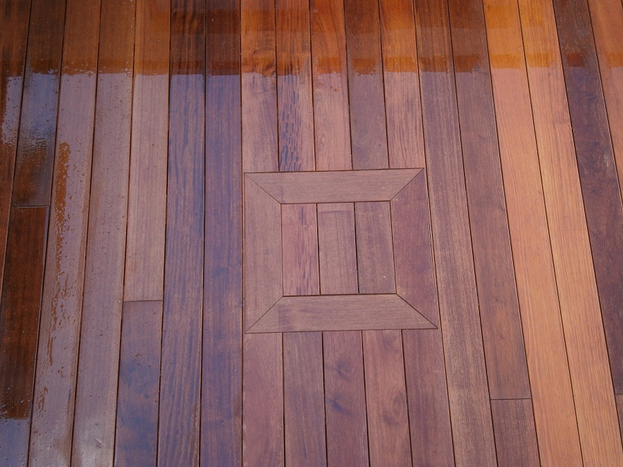 Finger Jointed Flooring : Various decking sf resources group