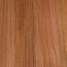 Stained Teak